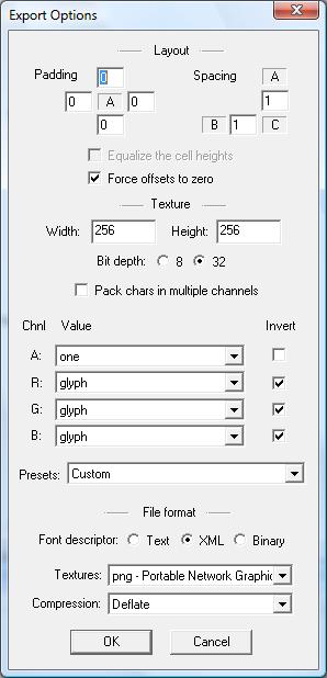 font creator program free